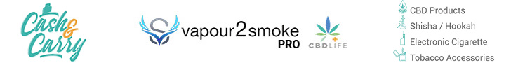Vapour2SmokePro Cash & Carry